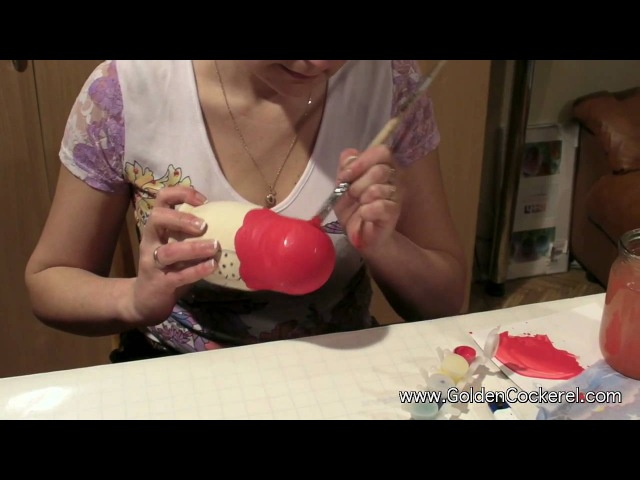 Make Your Own Nesting Doll