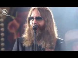 Blackberry Smoke - Ain't Much Left Of Me - Three Little Birds - Live