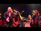 Southern Man - Gov't Mule and Blackberry Smoke August 13, 2016
