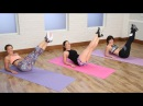 7 Minutes to Crop Top Abs with Blogilates Class FitSugar