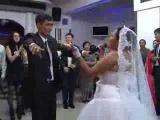 Свадьба Ермека и Раисы.