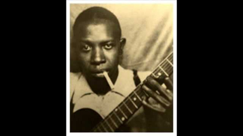 Drunken Hearted Man [Remastered] ROBERT JOHNSON (1937) Delta Blues Guitar Legend