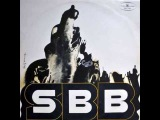 SBB - Odlot