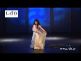 Salome's Dance(7 Veils) by Christina Chrysanthou_3rd Let's Dance Bellydance