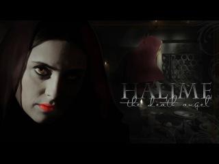 ● TREILER | HALIME - the death angel