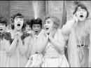 Чарли Чаплин и ролики