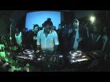 Cooly G Boiler Room London DJ Set