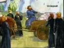 Афанасий Серпуховской и Афанасий Высоцкий Младший, преподобные
