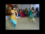 One Of The Best Video Of Pakistani Wedding Dance - Girls Dance