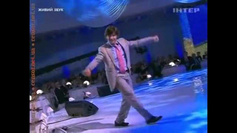Кабардинский танец Эльбруса Тедеева.flv