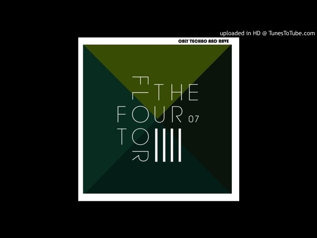Moonwalk - Orbital [ Original Mix ]