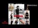 LHL Wrestling - Revival 2 (09.07.2016)