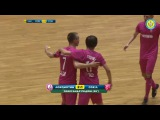 Highlights / Локомотив (Харків) 5-2 Сокіл (Хмельницький) / 3 ТУР / Екстра-Ліга 2016/2017
