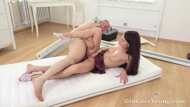 Nakita Star HD 720, all sex, Old man, Young girl, TEEN, russian, new porn