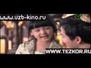 Shahzoda Шахзода Ts. Korea serial Uzbek Tillida 2016 40-qism