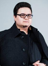 Александр Шек
