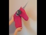 Мастер-класс по 3д оригами