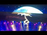 Китайский цирк. 12 стульев