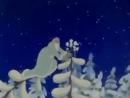 Чайковский. Щелкунчик. Вальс снежных хлопьев (фрагмент из мультфильма Зимняя сказка).