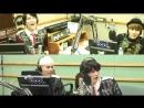 [2016.11.25] Key laughing hard, Cute_Jjong, Taemin (?) |Sukira Kiss the Radio