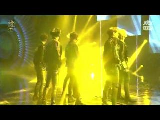 GOT7 - Fly Hard Carry [The 31st Golden Disc Awards 2017.01.14]