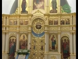 По святым местам. Дивногорский Успенский мужской монастырь.