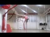 ДАЙКИРИ Pole Dance Studio тренировки 2016