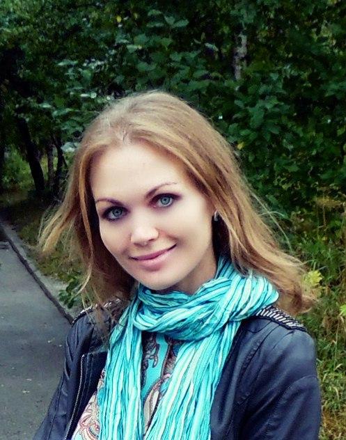 Глазкова Анна Владимировна
