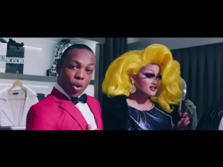 Todrick Hall — Expensive