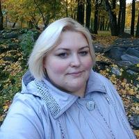 Ольга Тябаева