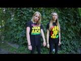 Dancehall choreo by Tati & Rina | Vybz Kartel – Western Union