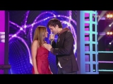 Enrique Iglesias ft. Nadiya - Tired of Being Sorry (Live at Les Disques DOr 2009) [HDTV.720P]