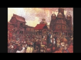 Mikhail Glinka - Symphony on Two Russian Themes in D minor