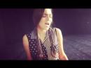 Красивая девушка классно спела кавер `Я не отступлю` (Бьянка cover by Kris Koles),классный голос,шикарное исполнение,поёмвсети