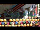 Танец 9 мая 2016 г. Душечки