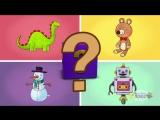 Mystery Box #1 ¦ Preschool  Song ¦ Super Simple Songs