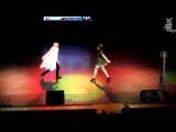 Animate It - 2016 - Viper  Solar Fox - One Piece- Dance Battle - Baby 5, Sanji Vinsmoke