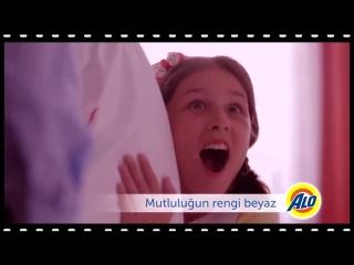 Alo - Zeki Müren Reklam Filmi | 40.Yıl