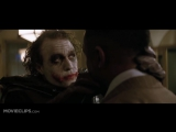 Movies. Why So Serious - The Dark Knight (Intermediate)