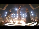 Taylor Swift, Tim McGraw & Keith Urban - Highway Dont Care (Live at ACM 2013)