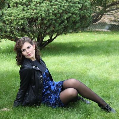 Наталья Антоненкова