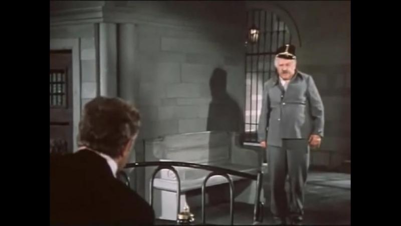 Отрывок из фильма Летучая мышь, тяни носом