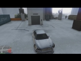 GTA 5 - смішні моменти