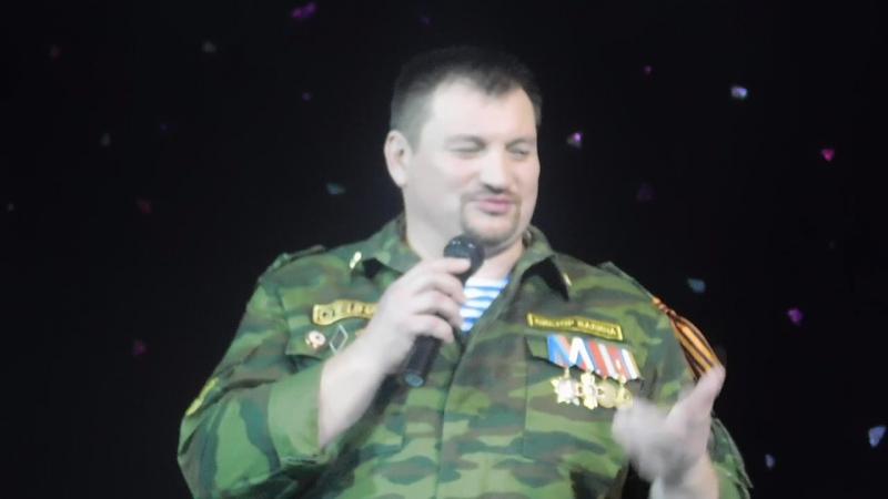 Виктор Калина г.Минск ДКМАЗ 17.11.2016год