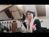 Iggy Azalea - Fancy (Rock⁄Metal Cover)