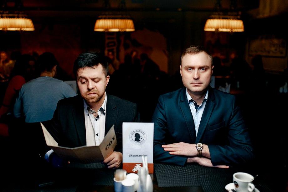 """Новый формат! Игра-шоу """"Дом Шерлока"""" всего за 3 руб/чел."""