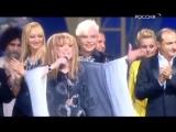 Алла Пугачёва - Живи спокойно, страна (live,