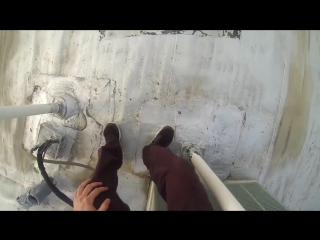 GoPro- Epic Roof Jump