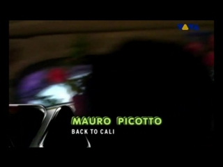 Mauro Picotto Back To Cali retronew