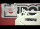 INJECTOR CLEANER clean the injector fuel rail of your motorcycle by IPONE Careline